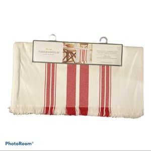 Set of Christmas placemats & table runner 90 x 20